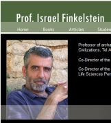 Finkelstein Website